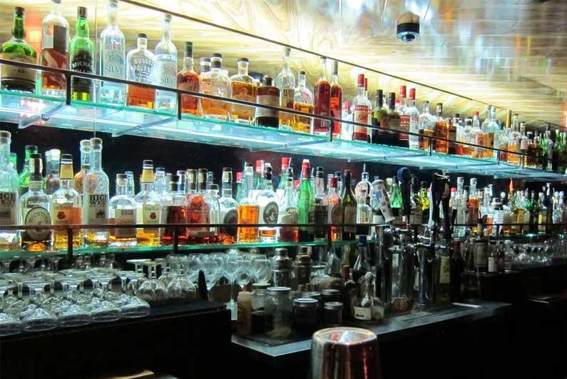 Алкоголь, туризм, подарки