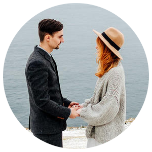 Александр Мазуров и Анастасия Глебова, путешественники, instagram