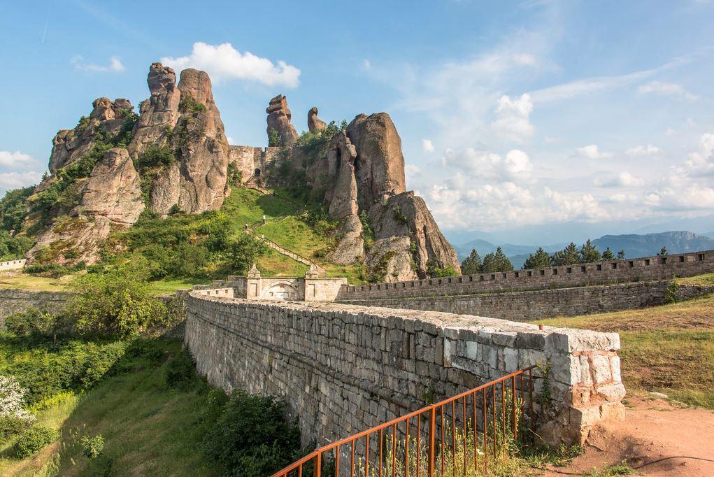 Болгария, Свята гора