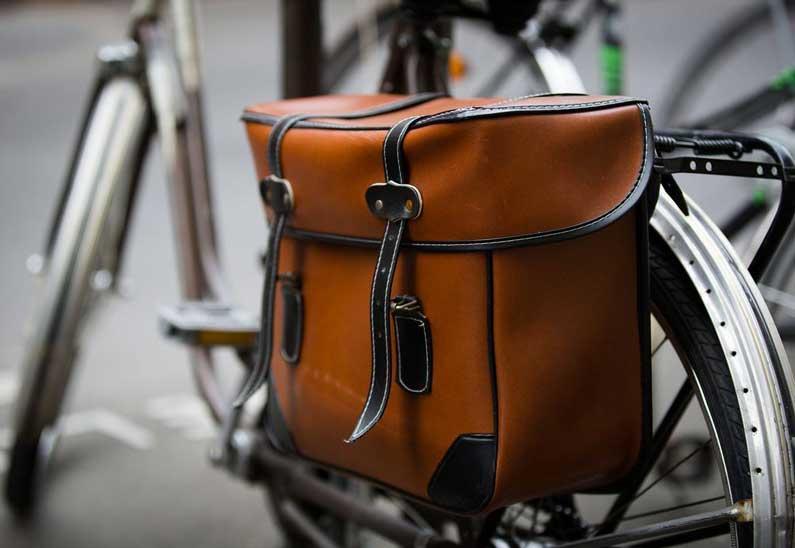 Велосипед, транспорт в путешествии, на чем ехать в путешествие