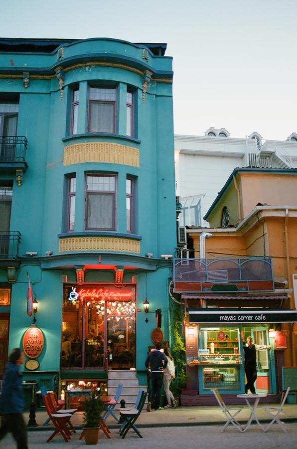 Истамбул, Турция