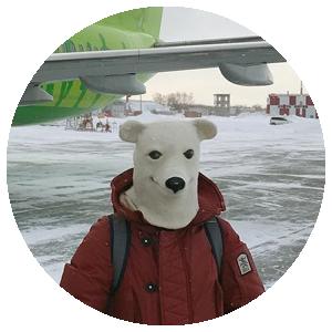 Эльнар Мансуров, путешественник, instagram