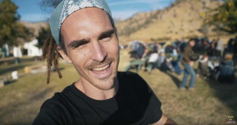 FunForLouis, Louis Cole, youtube