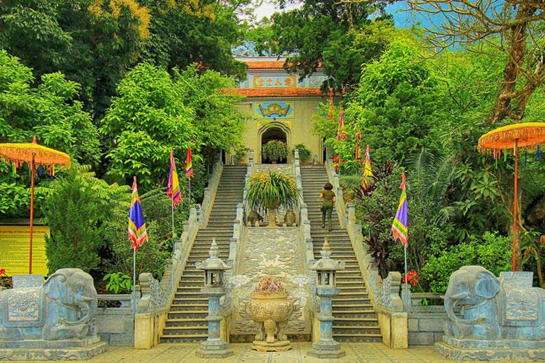 Духовный туризм, храм, Азия