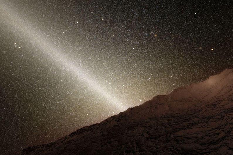 Космический туризм, космос